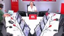 Mondiaux de judo : sur RTL, Teddy Riner laisse planer le doute sur sa participation