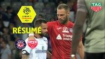 Toulouse FC - Dijon FCO (1-0)  - Résumé - (TFC-DFCO) / 2019-20