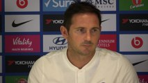First 20 how we want to play - Lampard