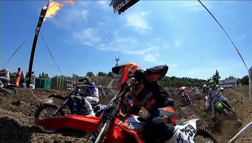MXGP FOX HOLESHOT   MXGP of Italy 2019   #motocross