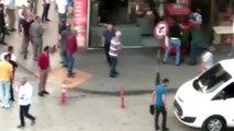 Kırıkkale'de eski eşini, kızının gözü önünde öldürdü