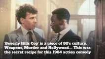 'Beverly Hills Cop': The Cast Today