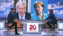"""Politique : en invitant Vladimir Poutine, Emmanuel Macron veut prendre le """"leadership européen"""""""