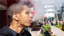 CDC Launches Investigation Into E-Cig Linked Illnesses