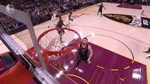NBA Playoffs 2018 - Finals  Golden State Warriors vs Cleveland Cavaliers  G4  June 8,  2018