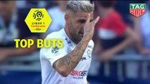 Top buts 2ème journée - Ligue 1 Conforama / 2019-20