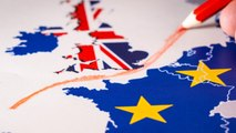 In A No-Deal Brexit, UK Will Suffer Food, Medicine Shortages