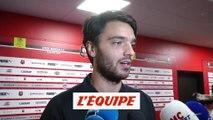 Grenier «Un exploit ? Oui et non...» - Foot - L1 - Rennes