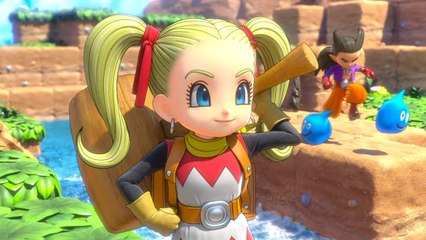 Dragon Quest Builders 2 #23 — If You Didn't Like MineCraft {Switch} Walkthrough part 23