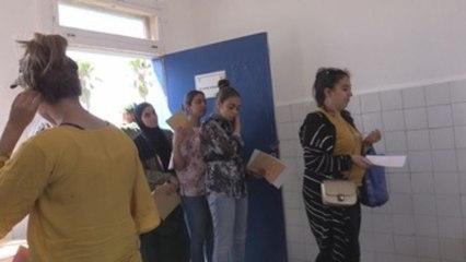 Comienza la incorporación de reclutas para servicio militar en Marruecos