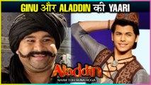 Ali & Ginu Are BACK Together   Aladdin Naam Toh Suna Hoga
