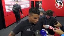 Thiago Silva désigne l'OL comme le rival n°1