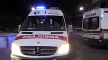 52 turist gıda zehirlenmesi şüphesiyle hastaneye kaldırıldı
