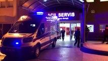 52 turist gıda zehirlenmesi şüphesiyle hastaneye kaldırıldı - NEVŞEHİR