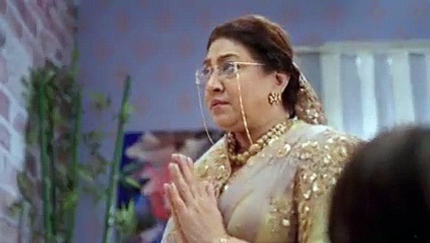 Yeh Rishta Kya Kehlata Hai 19th August 2019 - Full Ep.406 - KaiRa to Save Kairav