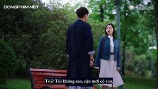 Thuyet tien hoa tinh yeu tap 32 VTV1 thuyet minh Phim Trung