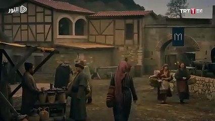 مسلسل قيامة أرطغرل الحلقة 126 مترجمة Part 2 3