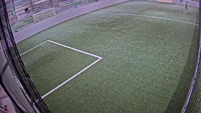 08/18/2019 22:00:02 - Sofive Soccer Centers Rockville - Santiago Bernabeu