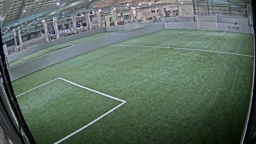 08/18/2019 22:00:01 - Sofive Soccer Centers Rockville - San Siro