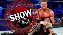 Roman Reigns VS Buddy Murphy WWE RAW