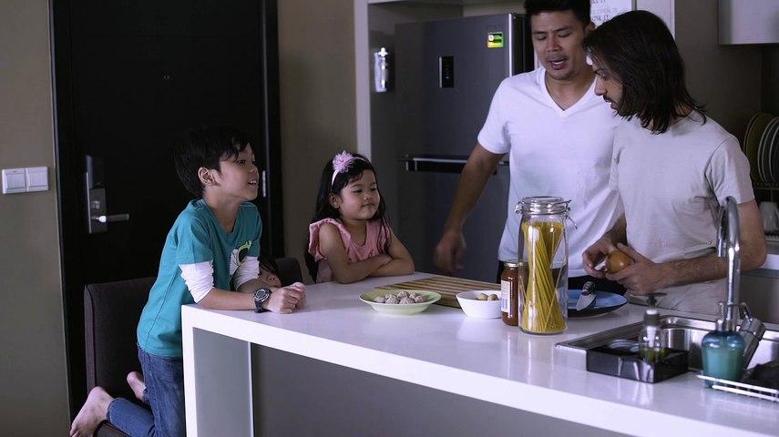 Dapur Kongsi (2018) | Episod 11