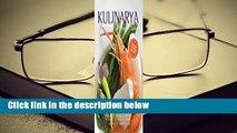 Full version  Kulinarya, A Guidebook to Philippine Cuisine  Best Sellers Rank : #2