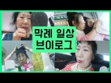 Daily lives of Korean Grandmother [Grandma's Diary]