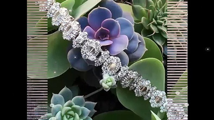 Diamond Jewelry Design Ideas Diamond Earrings Necklaces Rings 2019-20