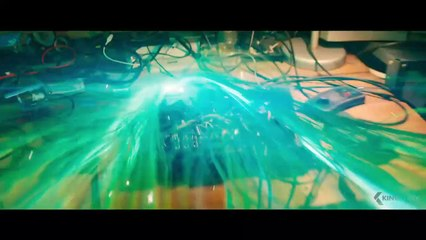 JUMANJI 3 The Next Level Trailer (2019)
