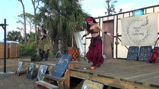 Brevard Renaissance Fair 2019 - Music the Gathering - Part 11 (Fathom the Bowl)