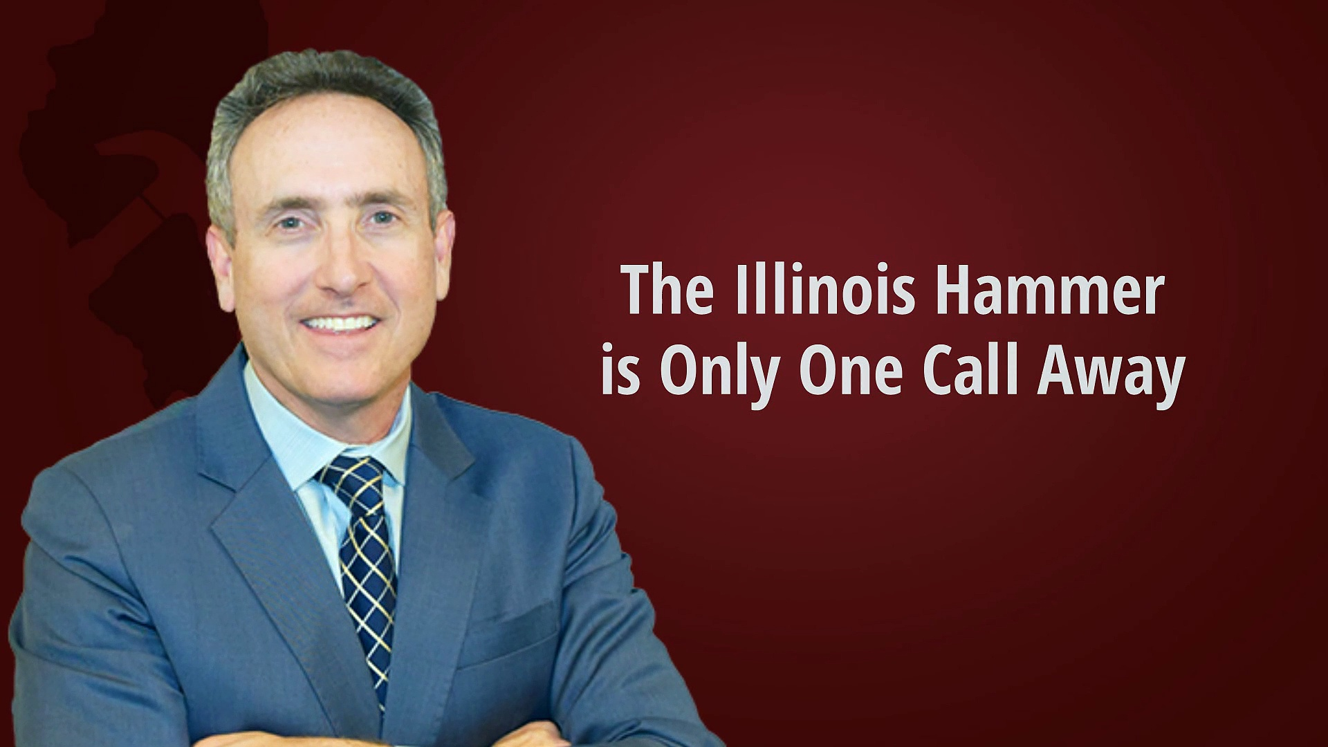Best Personal Injury Lawyer At Illinois Hammer Injury Law Firm