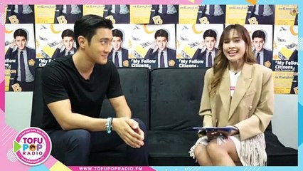 Exclusive Interview with CHOI SIWON :「My Fellow Citizens」 Drama Fanmeeting with Choi Siwon in Bangkok
