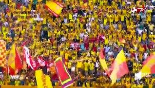 Top 5 ban thang vong 21 V League Vinh danh sieu ph