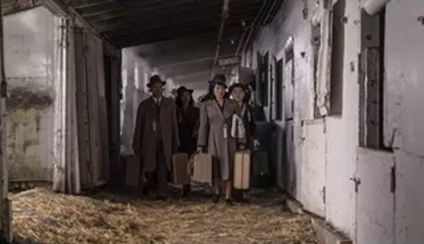 The Terror: Infamy Season 2 Episode 2 [AMC] Official