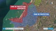 G7 : la tension monte à Biarritz et Hendaye