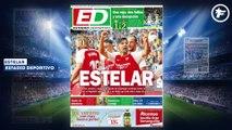 Revista de prensa 19-08-2019