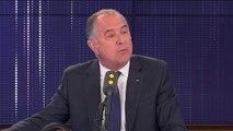 """CETA : """"Le traité avec le Canada, nous allons le surveiller comme le lait sur le feu"""" promet Didier Guillaume"""