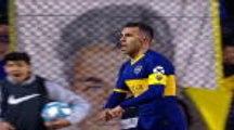 Argentine - Tevez a parfaitement lancé Boca Juniors