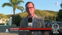 Disparition de Simon Gauthier : le jeune français est décédé