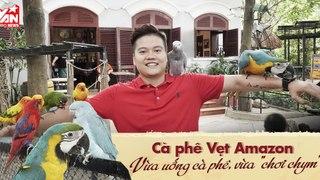 Ăn gì ở Sài Gòn