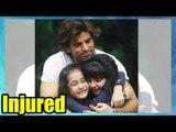 Kulfi Kumar Bajewala: Sikandar, Amyra and Kulfi get injured