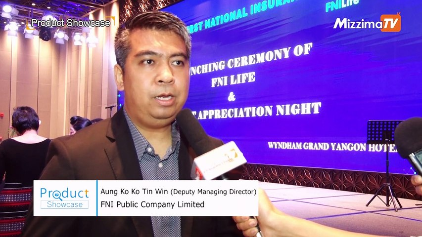 LAUNCHING CEREMORY OF     FNI LIF