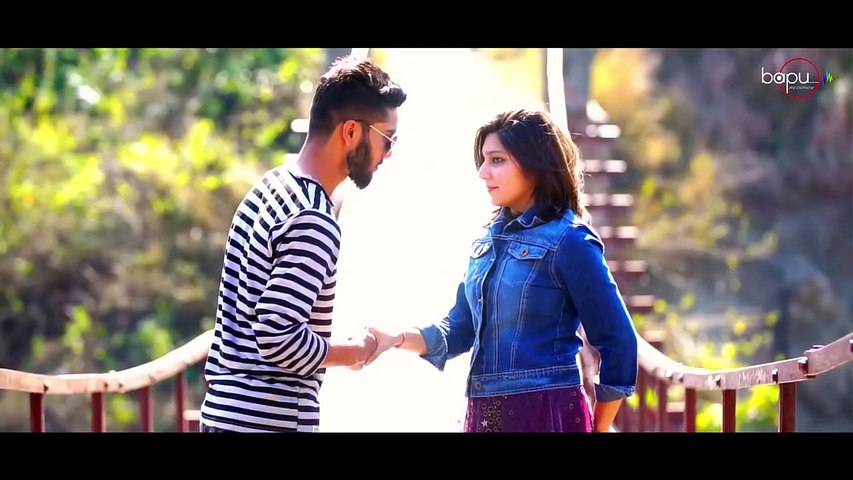 Ronda Dil _ New Punjabi Song 2018 _ Baljinder Sidhu feat. RMN Romeo _Happy Dharsul-Bapu Records