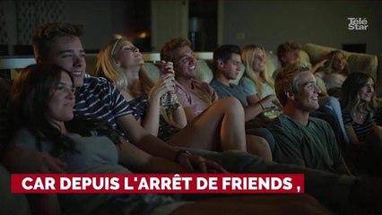 Matthew Perry (Friends) : un acteur toujours dans la tourmente...