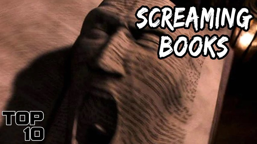 Top 10 Scary Books You Should Avoid Reading At All Costs