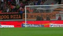 Le résumé de la rencontre FC Lorient - Sochaux (1-0) 19-20