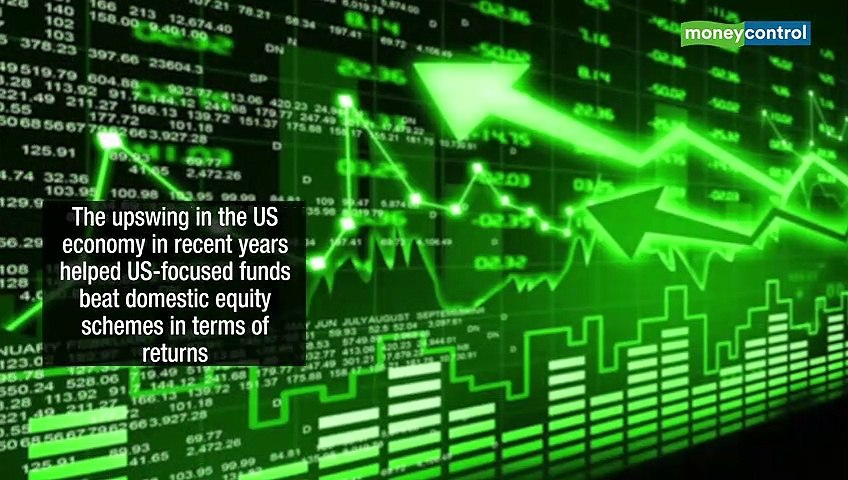 Diversify your portfolio by investing a portion in US-focused mutual funds