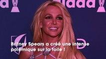 Britney Spears se fait critiquer après avoir montré mais jamais porté sa 1ère paire de Louboutin en crocodile