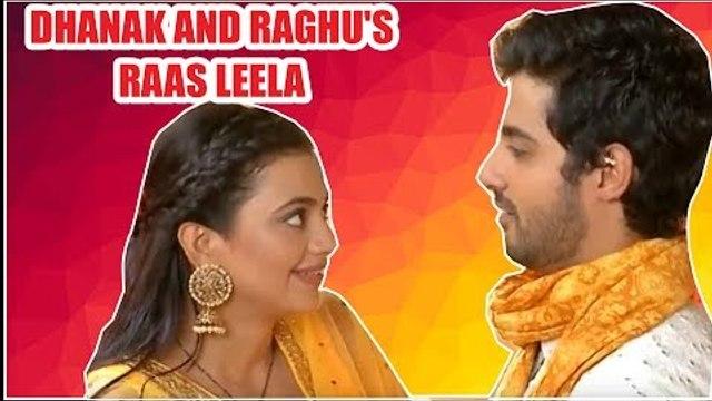 Gathbandhan: Dhanak and Raghu's raas leela