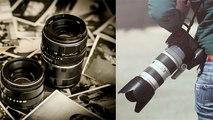 Worlds Photography Day : कैमरे के सफर का ये है इतिहास | History Of Worlds Photography Day | Boldsky
